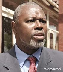 Alioune TINE le président de la RADHO nommé à la tête du Comité sénégalais des Droits de l'Homme (Nouvelles des ONG, INDH, organisations régionales et onusiennes)