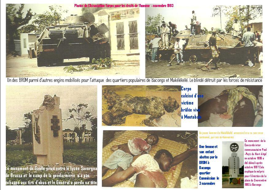 L'histoire congolaise tronquée par l'amnésie d'un dictateur (Actualités)