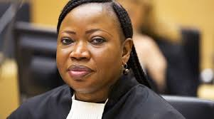 Fatou Bensouda s'invite en Guinée mais pas au Congo Brazzaville (Violations des Droits de l'Homme en Afrique et dans le monde)