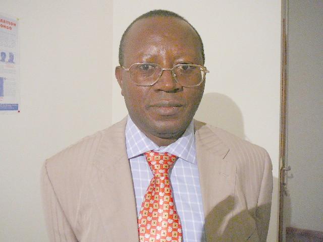 Floribert CHEBEYA BAHIZIRE, Directeur exécutif de la Voix des Sans Voix de RDC (Nouvelles des ONG, INDH, organisations régionales et onusiennes)