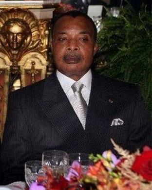 Sassou Nguesso dans la logique d'un coup d'état constitutionnel  par Me Céleste Ngantsui