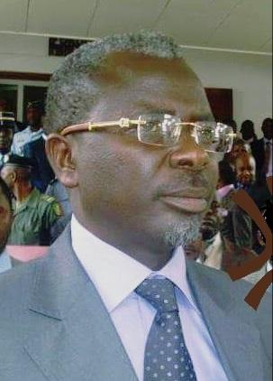 Le Révérend Pasteur Ntumi soutenu par la population est un résistant et non un terroriste  (Violations des Droits de l'Homme en Afrique et dans le monde)