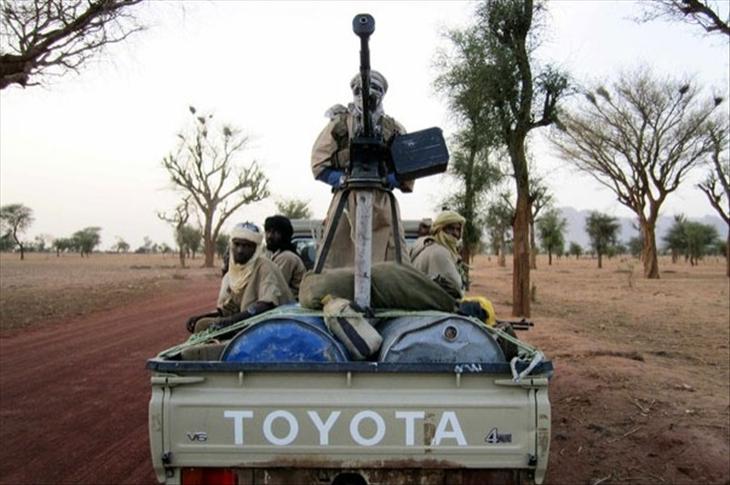 Les Miliciens de Ansar Dine mise en cause dans les violations des droits de l'homme dans le Nord du Mali (Nouvelles des ONG, INDH, organisations régionales et onusiennes)
