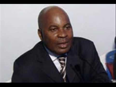 Maitre Malonga (Violations des Droits de l'Homme en Afrique et dans le monde)