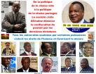 Droit à l'éducation et au développement culturel - Tribune libre: Contribution à une bonne gouvernance, lettre philosophique  aux dictateurs africains et particulièrement à Sassou Nguesso par Fernand Mathias Ndalla