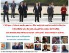 Actualités - Les dirigeants du G7 seraient ils des nouvelles fées intervenant en faveur des pays africains en situation d'anomie. Attention au rusé Sassou par Me Massengo-Tiassé