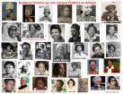 Actualités - Hommage aux femmes