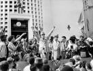 Actualités - 24 août 1958 -24 août 2018  Le général de Gaulle pose les bases de l'accession à l'indépendance politique des Territoires français d'Afrique