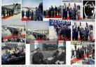 Actualités - Abbé Fulbert Youlou éphémère Président du Congo aux idéaux nobles et apprécié par le Président John F. Kennedy voici 52 ans. Par Me Maurice Massengo-Tiassé