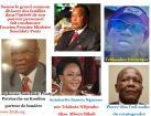 Violations des Droits de l'Homme en Afrique et dans le monde - Mandat d'arrêt de l'ancien Premier Ministre Souchlaty Poaty: un véritable scandale politico-judiciaire qui illustre la manipulation de la justice au service de la dictature