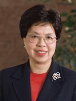 Dr Margaret CHAN Directeur général de l'OMS  élue en novembre 2006 et réélue en mai 2012 (Protection de la santé et de l'environnement)
