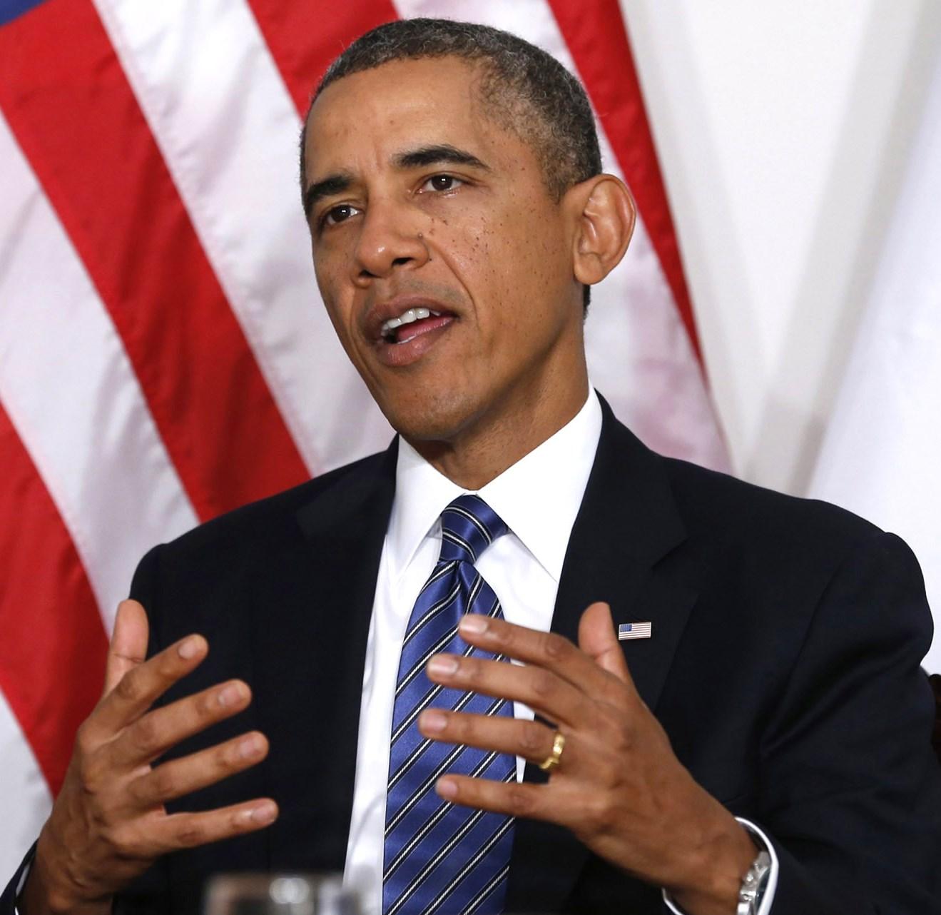 Le Président Obama  est-ce un mirage pour l'application des droits de l'homme en Afrique? (Actualités)
