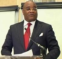 Okombi Salissa appelle les congolais à la libération du Congo Brazzaville des mains du Tyran sanguinaire Sassou Nguesso (Actualités)