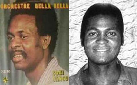 Le destin des deux frères Soki était intimement lié, tant sur le plan musical que dans la durée de leur vie. (Droit à l'éducation et au développement culturel)