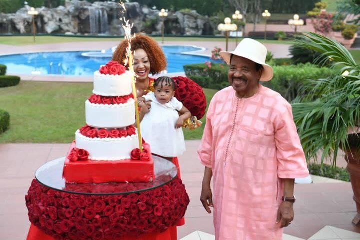 Paul Biya l'un des plus grands dictateurs d'Afrique instaure l'aplaventrisme au Cameroun  (Violations des Droits de l'Homme en Afrique et dans le monde)