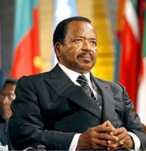 Paul Biya contre Paul Biya: Le Cameroun est une véritable curiosité démocratique (Violations des Droits de l'Homme en Afrique et dans le monde)