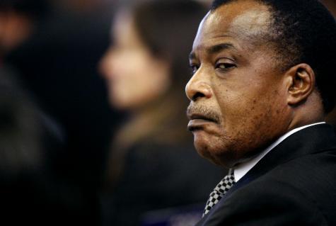 Le regard furtif de Sassou à son peuple appauvri et méprisé (Actualités)