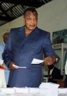 Sassou NGuesso serait-il fâché avec les principes de droit? (Violations des Droits de l'Homme en Afrique et dans le monde)