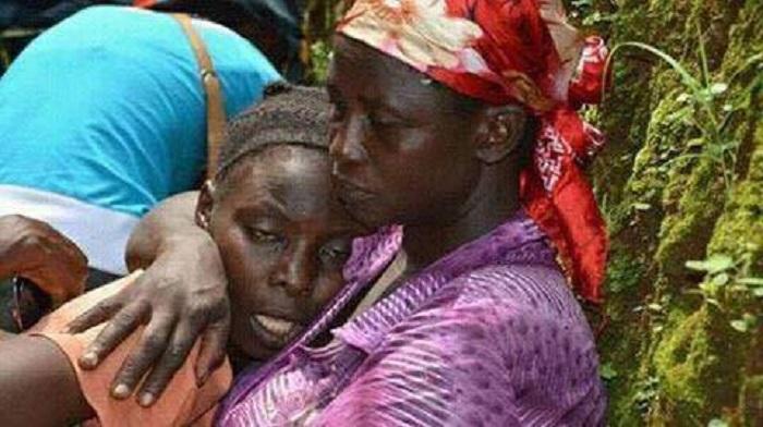 Plus de 3500 viticmes, 140.000 déplacés, plus de 380 villages détruits   (Violations des Droits de l'Homme en Afrique et dans le monde)